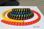 Защитная спираль РВД от производителя