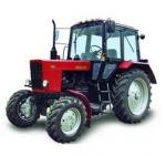 Трактор МТЗ-82 Беларус