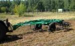 Агрегаты комбинированные почвообрабатывающие модульные прицепные Лидер-4, Лидер-8, Лидер-12, Лидер-16