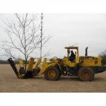 Навесной пересадчик деревьев Lemar 4060 4it