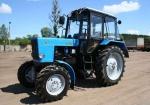 Трактор колесный МТЗ 82