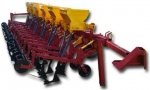 Культиватор для междурядной обработки почвы КМС-5,4 (УСМК)