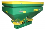 Машина для внесения минеральных удобрений МВД-1500
