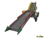 Транспортер подборщик картофеля ТПК-30